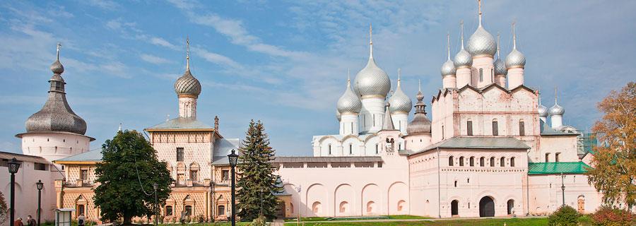 Великий-Москва-Ростов
